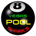 Vegas Pool Sharks icon