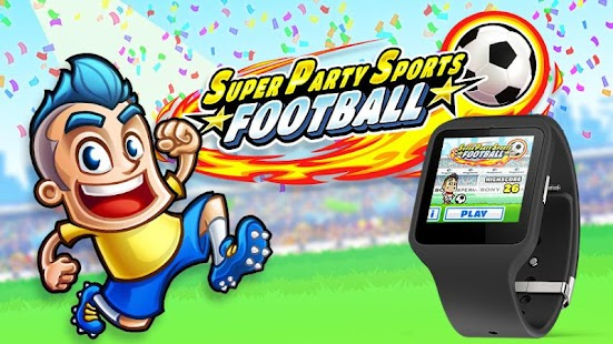 SPS: Football Wearable edition