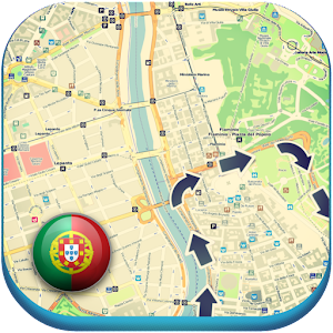 App Portugal Offline Map Weather APK For Windows Phone Android - Portugal map app