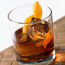 Zacapa Perfect Manhattan