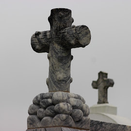 St. Louis Cemetery by Christie Henderson - Novices Only Objects & Still Life ( st. louis cemetery,  )