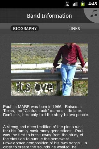 【免費音樂App】Paul