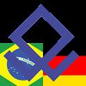 Brazilian German Dictionary icon