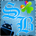 GOWidget Theme SteelBlue-Paid icon