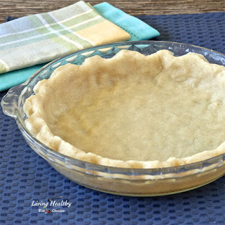 Low Carb Low Fat Pie Crust Recipes