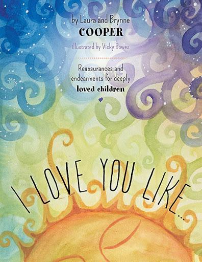 I love you like cover