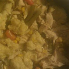 Chicken and Dumplings I