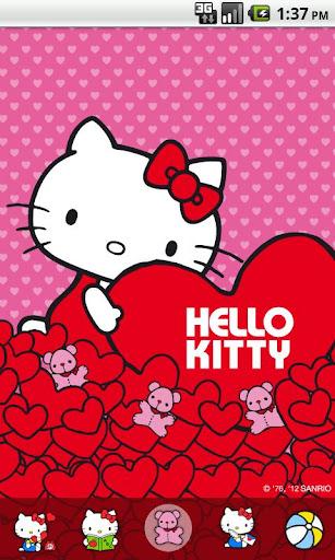 Hello Kitty Theme 1