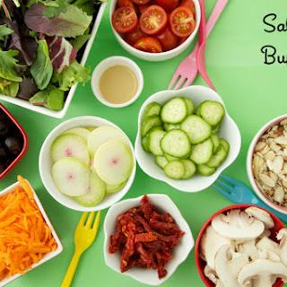 Caesar Salad With Ranch Dressing Recipes