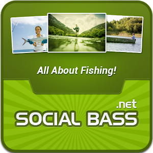 App social bass fishing reports apk for kindle fire for Bass fishing apps