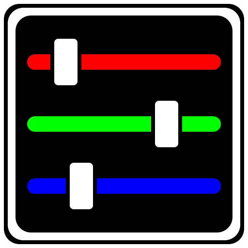 RGB Labo LOGO-APP點子