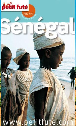 Sénégal 2012