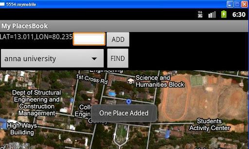 【免費旅遊App】My Places Book-APP點子