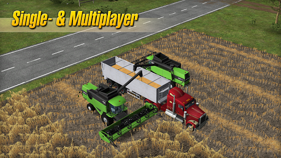 Farming Simulator 14 APK for Windows