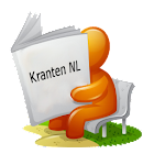 Kranten NL  (Nederland nieuws) icon