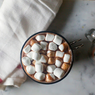 Decadent Hot Chocolate Mix
