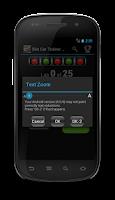 Screenshot of Slot Car Trainer Pro