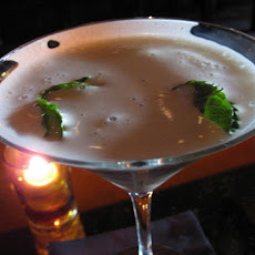 Thin Mint'tini - Chocolate Mint Martini