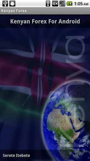 Kenyan Forex for Android