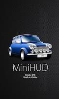 Screenshot of MiniHUD