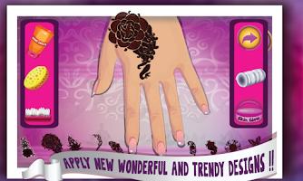 Screenshot of Celebrity Hand Spa & Salon