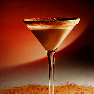 Dark Chocolate Martini Recipes