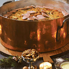 Christmas Cassoulet