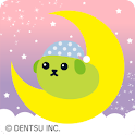 Mameshiba Dreaming Wallpaper icon