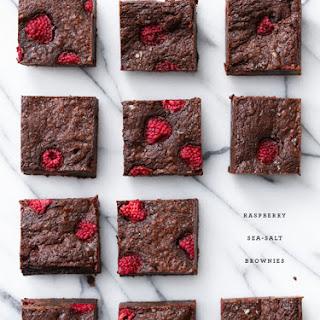 Sea Salt Brownies Recipes