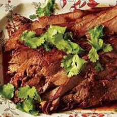 Emeril's Beer Braised Brisket