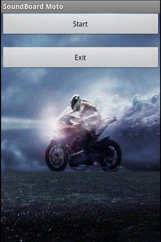 SoundBoard Moto