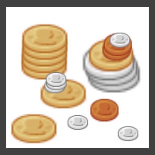 Coin Collecting - My US Coins 書籍 App LOGO-硬是要APP