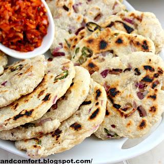 Sri Lankan Recipes