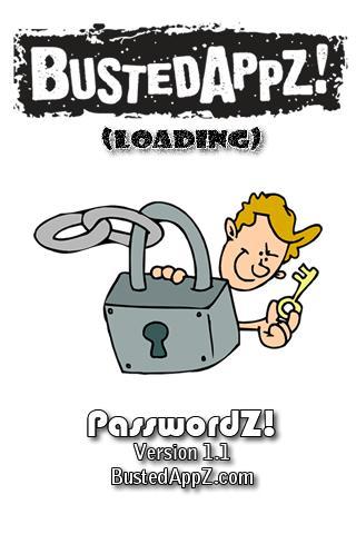 PasswordZ