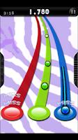 Screenshot of (Free)Music Tapper 2nd Wave