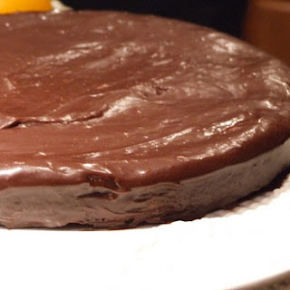 Chocolate Truffle Cake No Flour Recipes