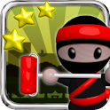 Ninja Painter Puzzle icon