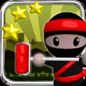 Ninja Painter Puzzle icon