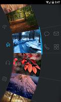 Screenshot of Beautiful Nature Theme