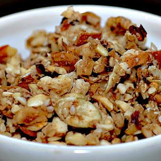 Grain Free Granola Recipes