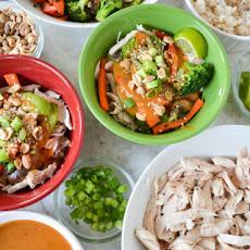 Shrimp and Broccoli in Chili Sauce Recipe | Yummly