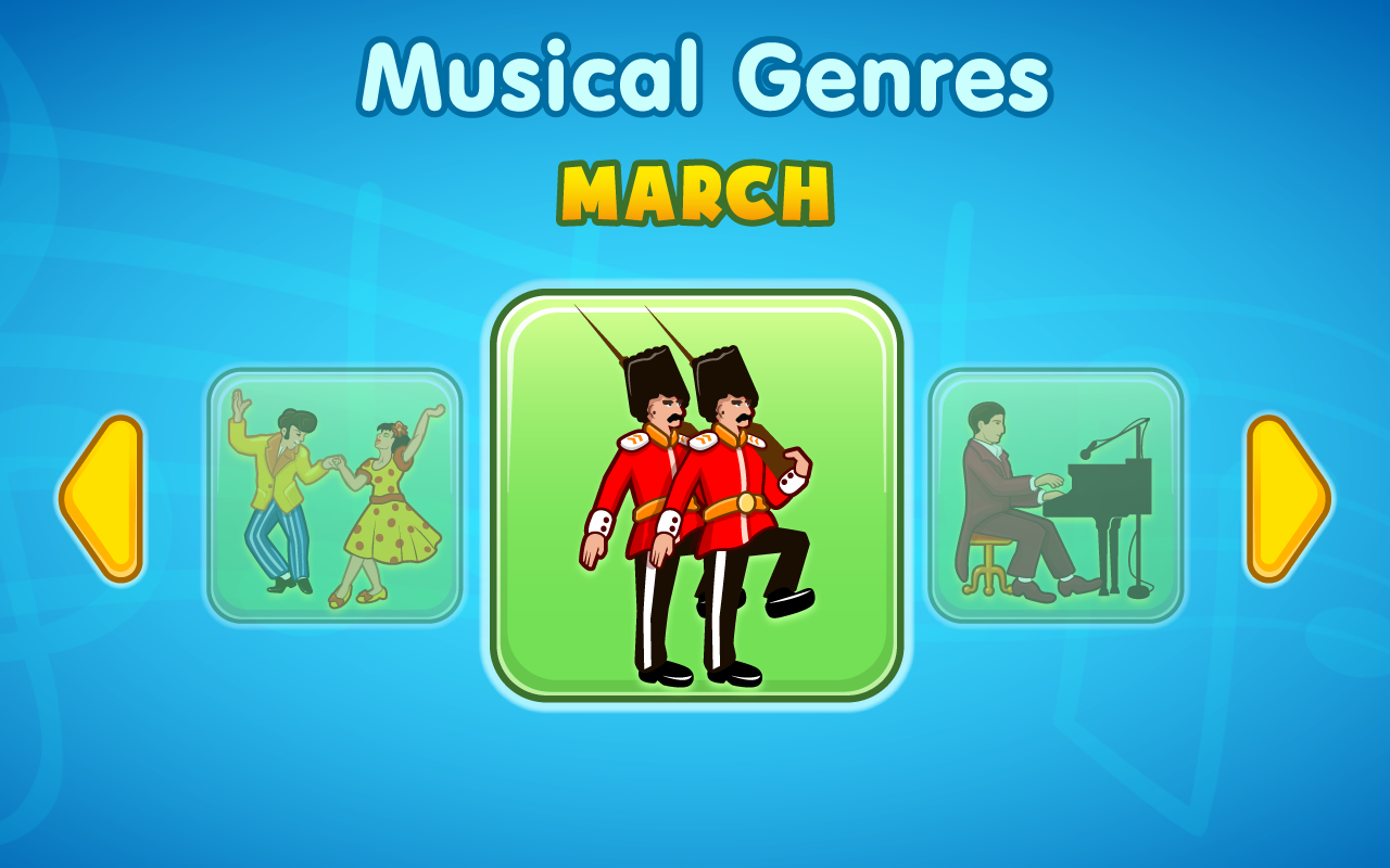 Kids Learn about Music Screenshot 12