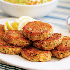 Etta's New Crab Cakes