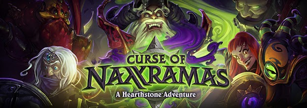 Single player mode unveiled for Heartstone: Heroes Of Warcraft at PAX East