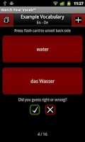 Screenshot of Watch Your Vocab™