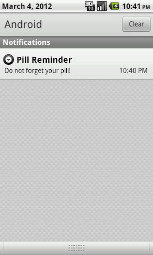 玩醫療App|Pill Reminder AdFree Plus免費|APP試玩