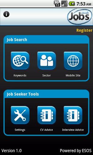 JobsCo ESOS Limited