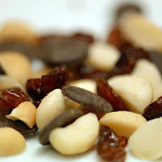 Gluten-Free Trail Mix