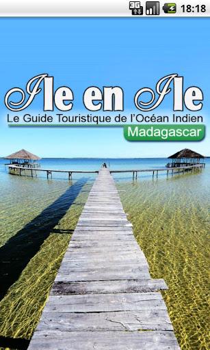 Ile en Ile Madagascar