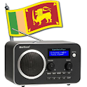 Sri Lanka Radio Live icon